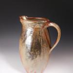 Large Shino Pitcher - $90 10.5 inches tall SKU-LSP101